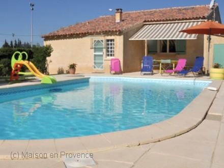 Villa piscine priv e avec terrasses ombrag es for Location maison ile de re derniere minute