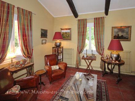 Maison en provence villa aix en provence bouches du - Chambre de commerce salon de provence ...