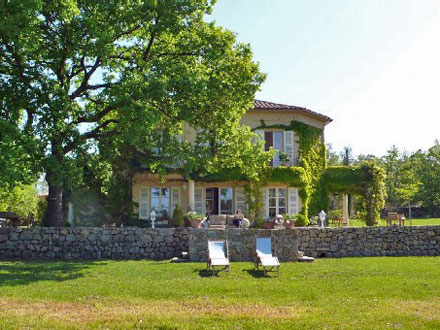 Villa à Tourrettes - Tourrettes (2)