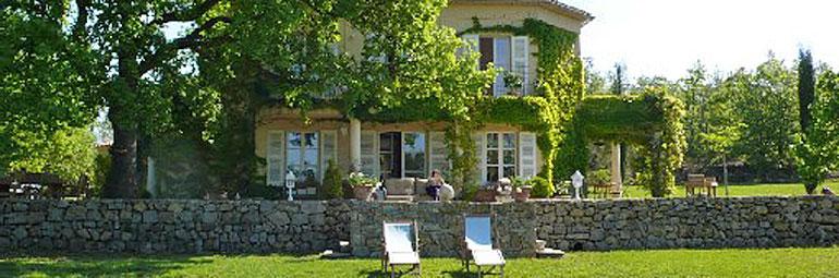 Villa à Tourrettes - Tourrettes (1)