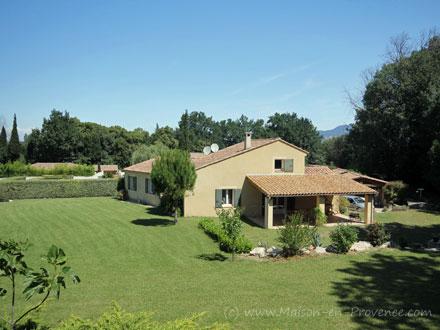 Villa à Loriol-du-Comtat