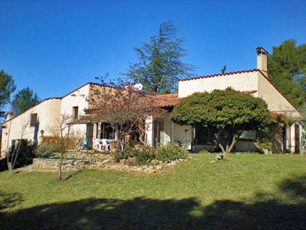 Villa à Montauroux - Montauroux (1)