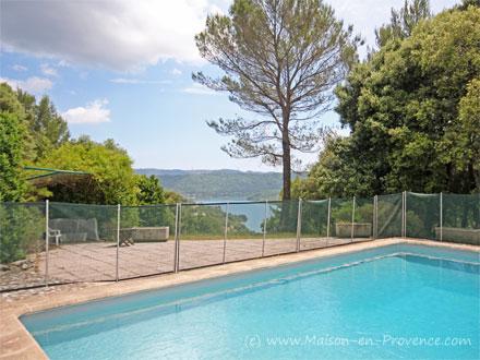 Villa montauroux montauroux 83440 var 83 for Soleil piscine montauroux