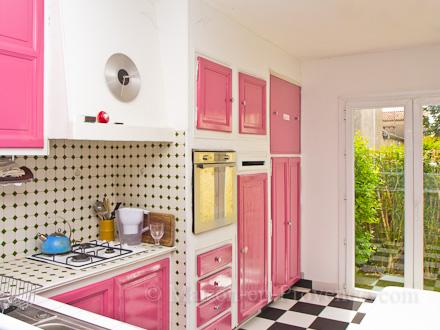 Maison en provence villa milhaud gard disponibilit s - Milhaud cuisine ...