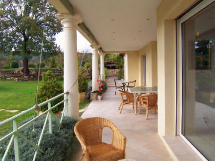 Villa à Fayence - Fayence (3)