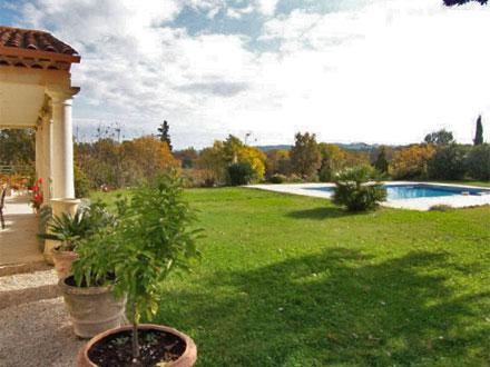 Villa à Fayence - Fayence (2)