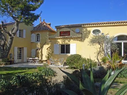 Villa à Orange