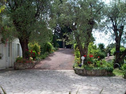 Villa à Grasse - Grasse (4)