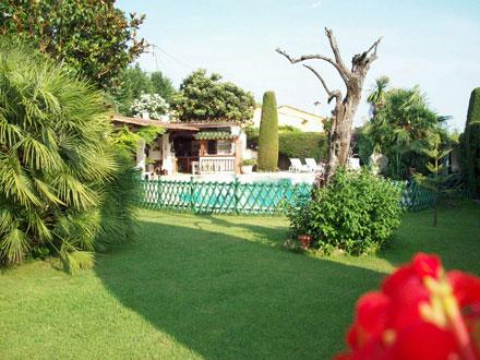 Villa à Grasse - Grasse (2)