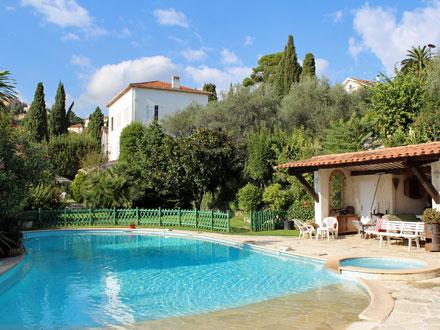 Villa à Grasse - Grasse
