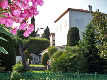 Villa à Grasse - Grasse (1)