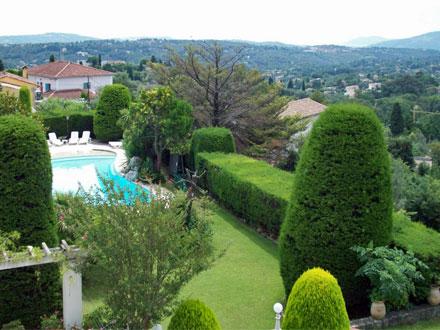 Villa à Grasse - Grasse (3)