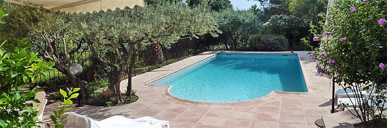 Maison en provence villa draguignan var for Piscine de draguignan