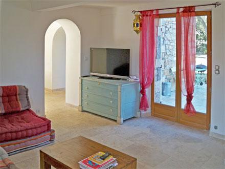 maison en provence mas en pierre montauroux var disponibilit s et tarifs promotions pour. Black Bedroom Furniture Sets. Home Design Ideas