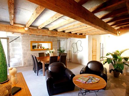 Maison de village à Barbentane - Barbentane (7)