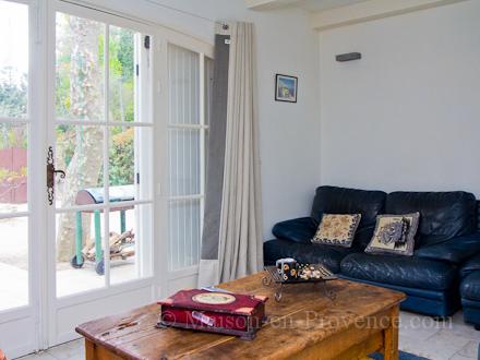 Location villa aix en provence bouches du rh ne ref m1227 - Distance salon de provence aix en provence ...