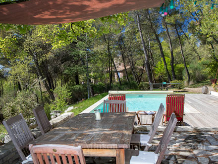Villa Piscine Prive   Km De Manosque Entre Luberon Et Verdon