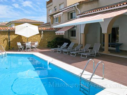 villa piscine privee a marseille bouches du rhone With location maison avec piscine marseille 1 26 maisons de reve avec piscine