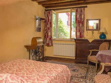 Location bergerie argilliers gard ref m1317 - Chambre de commerce salon de provence ...