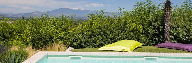Location Appartemebt Villa Festival Avognon