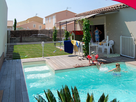 Holiday detached villa private pool in saint r my de for Chambre d hotes saint rmy de provence