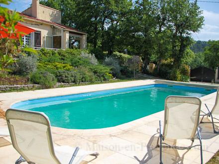 Villa � Tourves