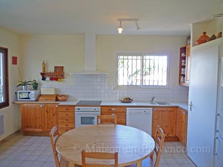 Location villa saint jean de v das 34 ref m1447 for Location maison saint jean de vedas