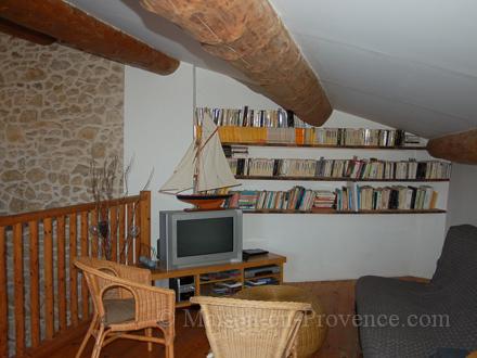 Location maison en pierre orsan gard ref m1511 - Chambre de commerce salon de provence ...