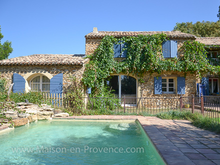 Holiday proven al stone built detached house private pool for Acheter maison dans le sud de la france