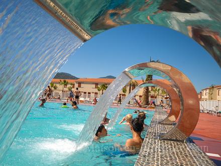 Maison en provence maison argel s sur mer 66 for Argeles gazost piscine
