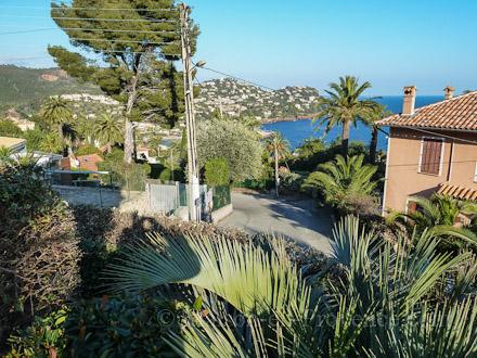 villa vue mer 224 le trayas var location de vacances n