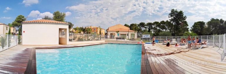 domaine touristique piscine r sidence de tourisme avec
