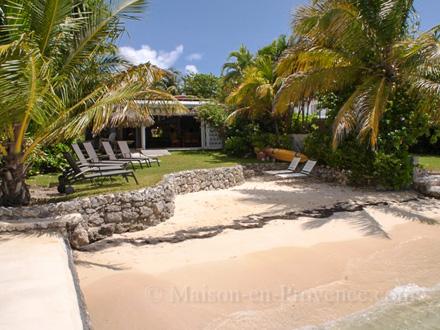 Villa Location Guadeloupe Saint Francois