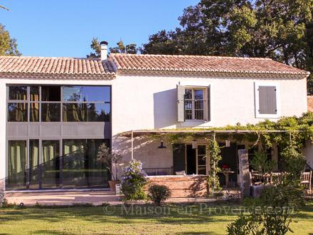 Location Villas  Ef Bf Bd St Remy De Provence M