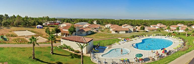Maison piscine appartement t3 dans une r sidence de - Residence vacances var avec piscine ...