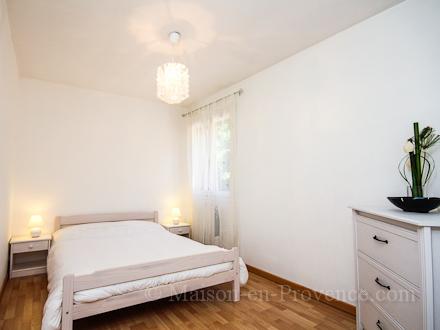 Location villa saint savournin bouches du rh ne ref m1857 - Chambre de commerce salon de provence ...
