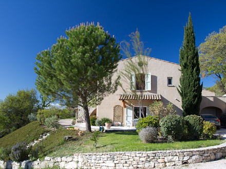 Villa � Manosque