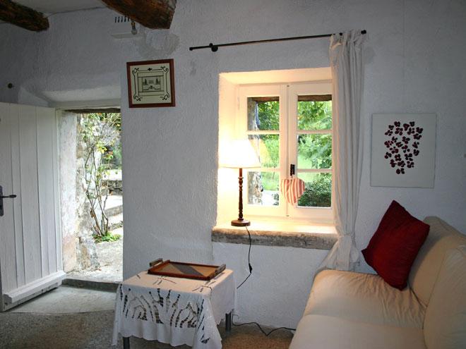 Location bergerie sahune dr me ref m235 - Chambre de commerce salon de provence ...
