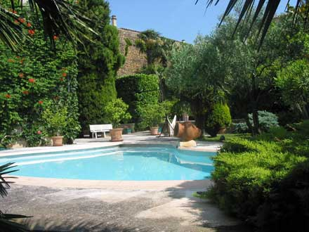 Maison et piscine annonce n maison avec piscine plouhinec29 pour 8 maison avec piscine maison for Piscine hebert