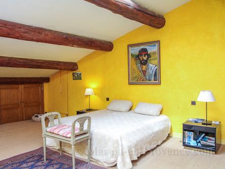 Location maison valr as vaucluse ref m26 - Chambre de commerce salon de provence ...