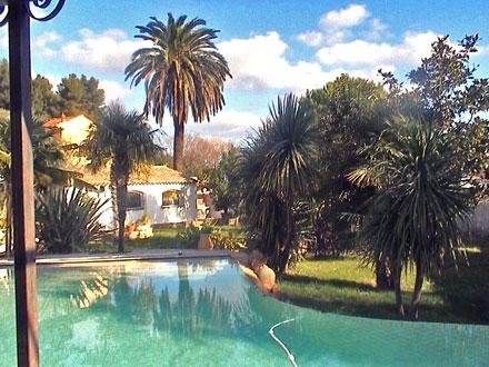 Villa à La Farlède - La Farlède (1)