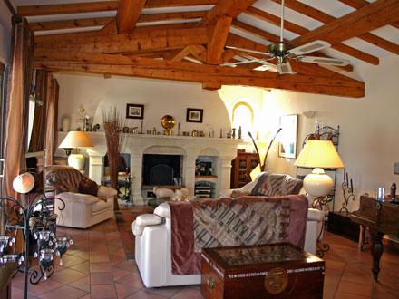 Villa à La Farlède - La Farlède (5)