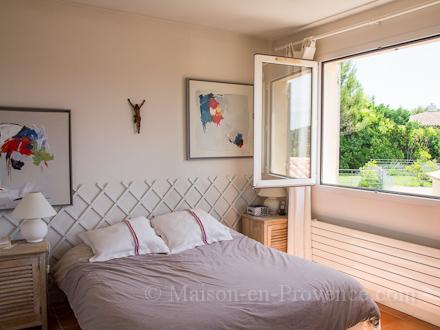 Location villa aix en provence bouches du rh ne ref m275 for Chambre agriculture aix en provence
