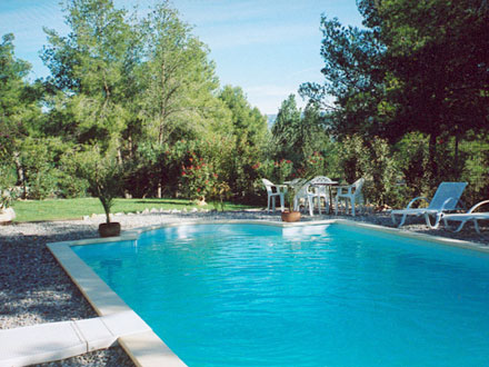 Villa piscine priv e villa dans le domaine du golf de pont royal pont royal bouches du - Pont royal en provence office du tourisme ...