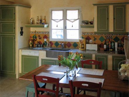 Location villa aix en provence bouches du rh ne ref m293 - Magasin cuisine aix en provence ...
