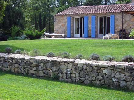mas en pierre piscine priv e pr s du golf du domaine de terre blanche callian var. Black Bedroom Furniture Sets. Home Design Ideas