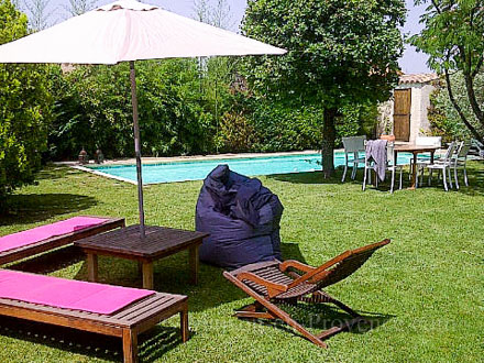 Villa Piscine Priv E La Campagne 1 2 Heure D 39 Aix En