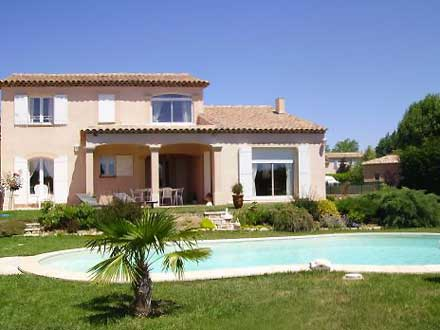 Villa Piscine Priv E 5 Km Du Centre Historique D 39 Aix