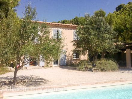 Villa à La Cadière-d Azur