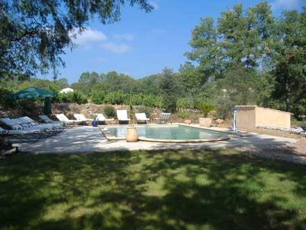 Villa à Lorgues - Lorgues (2)